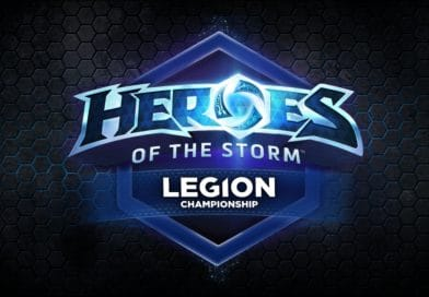 Se acerca la final internacional  Lenovo de Heroes of the Storm Legion Championship