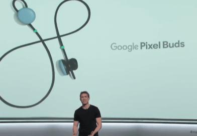 """""""Pixel Buds los audífonos que traducen 40 idiomas"""""""