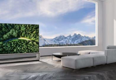 LG comienza a distribuir las primeras pantallas OLED y NANOCELL con definición 8K real