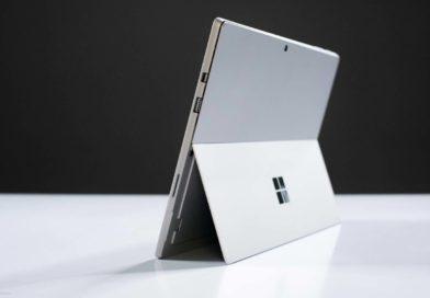 Nuevos celulares, tables y ordenadores han sido confirmados durante el Surface 2019 de Microsoft
