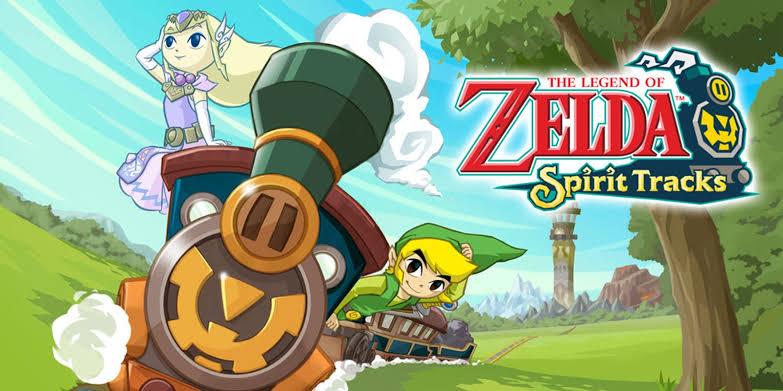 Serie Zelda Nintendo Netflix