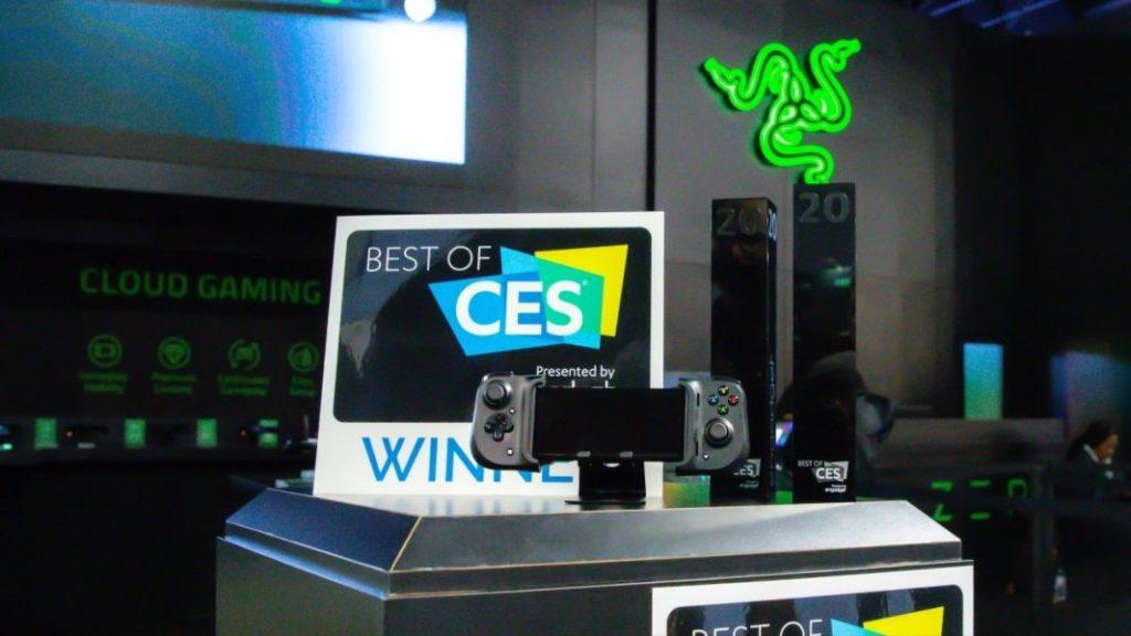 Razer Best Of CES