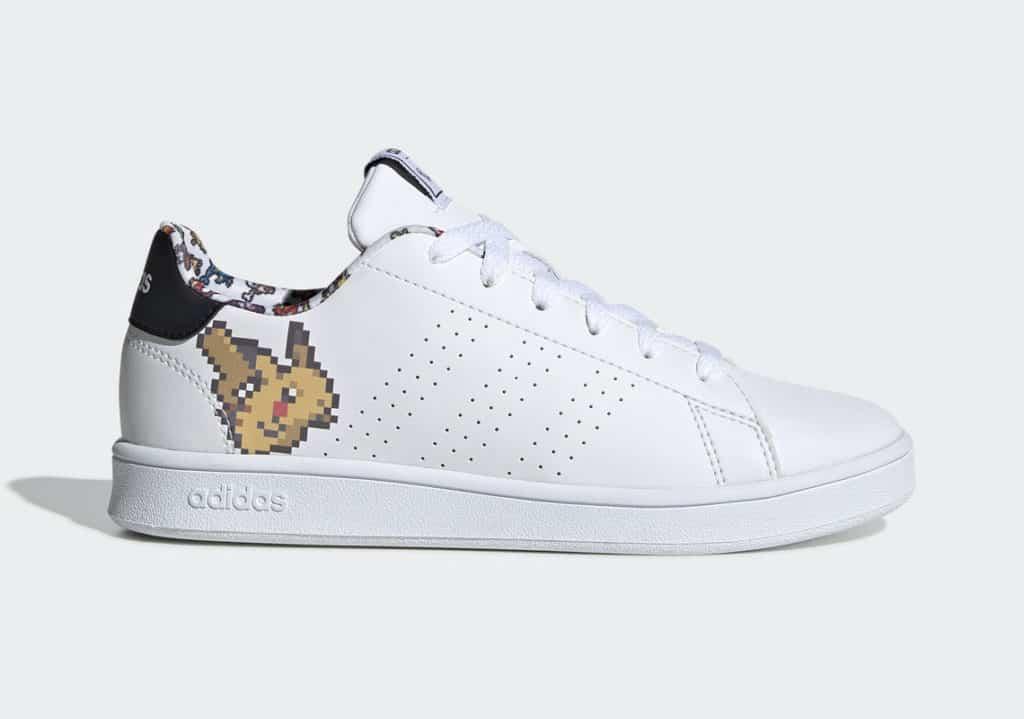 Pikachu noticias adidas