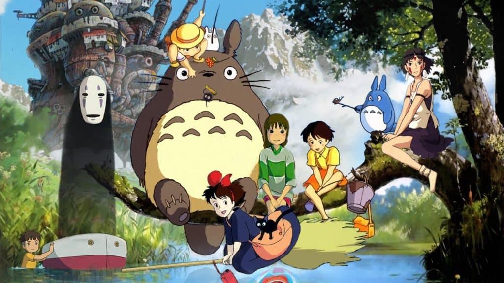 Noticias Studio Ghibli