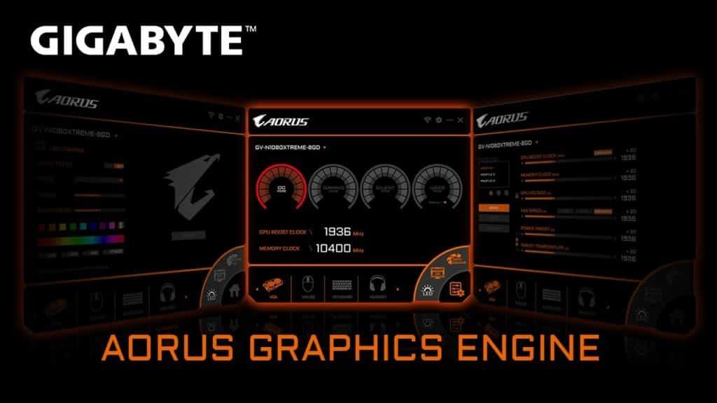 Review AMD Gigabyte Radeon RX5600