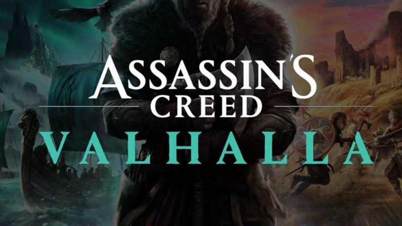 Así es el nuevo Assassin's Creed Valhalla