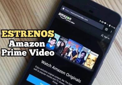 Amazon Prime Video: Checa los estrenos del mes de junio