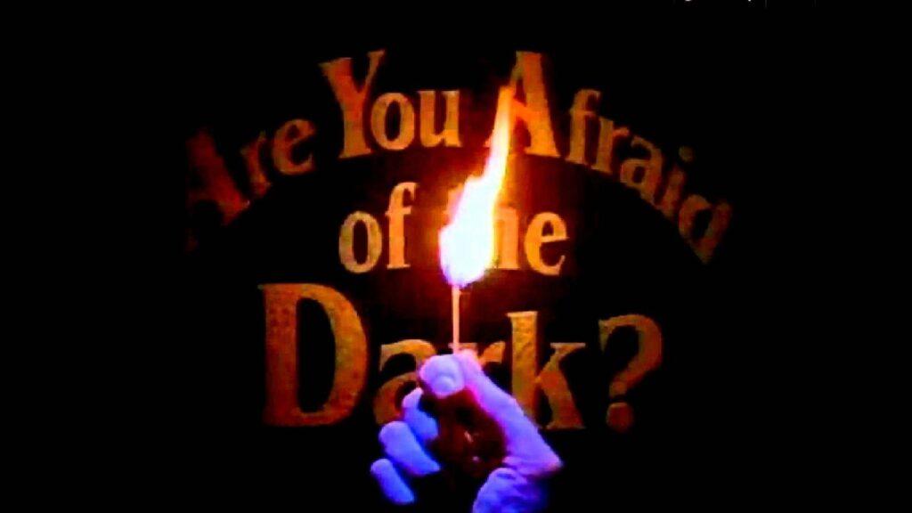 Le temes a la oscuridad Halloween
