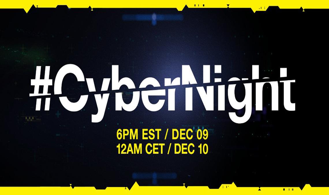 Lanzamiento de Cyberpunk 2077
