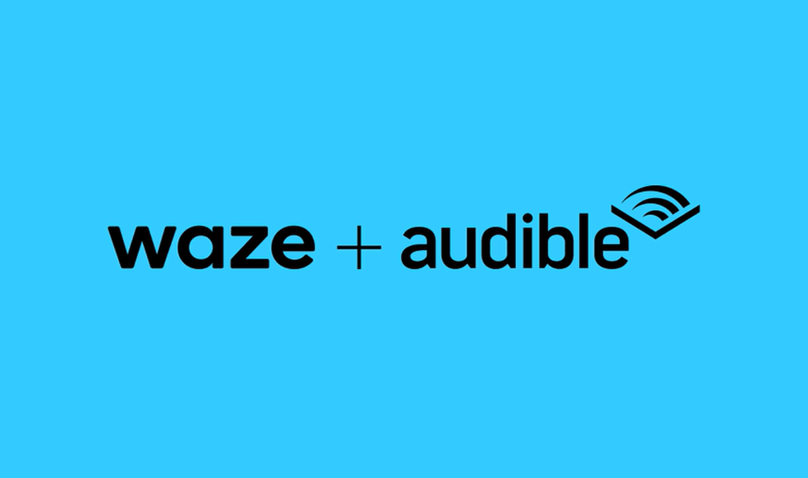 Waze Audible
