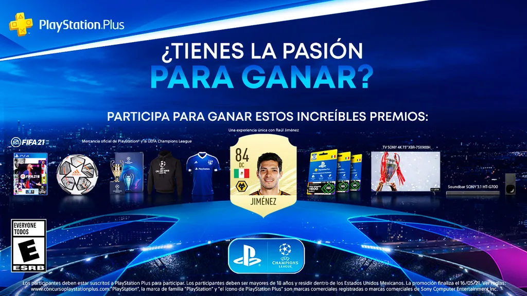 Premios-PlayStation-México