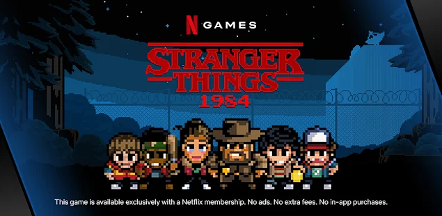 Netflix videojuegos
